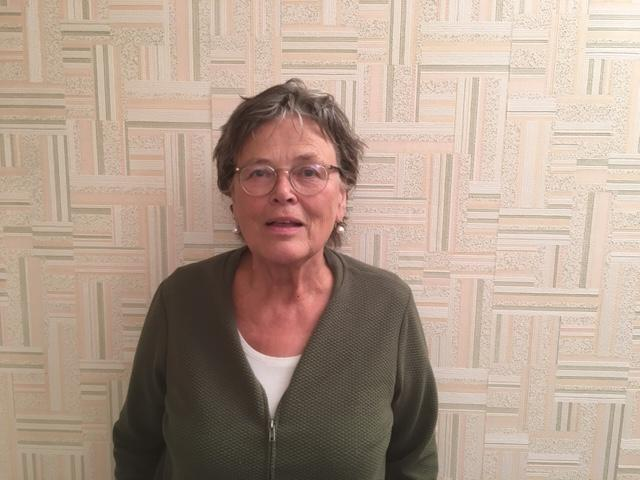 Paula Limburg